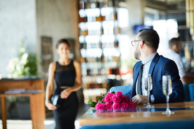 Pierwsza randka – jak się przygotować?